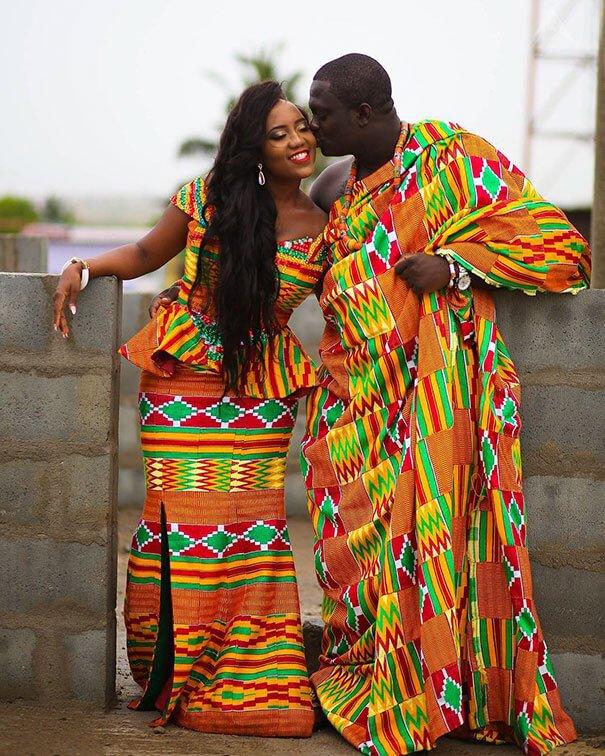Булка от Гана