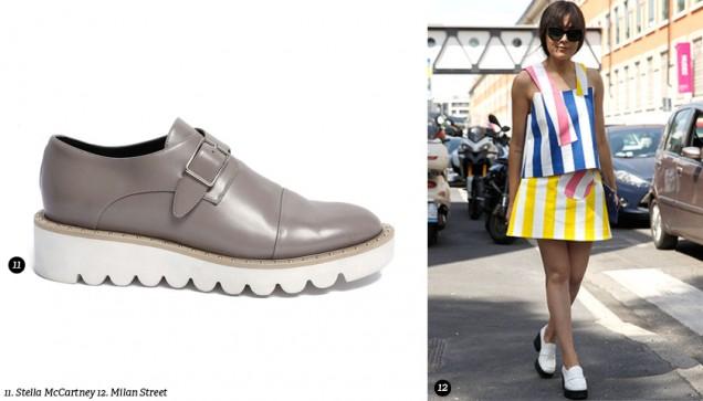 Класически обувки пролет 2017