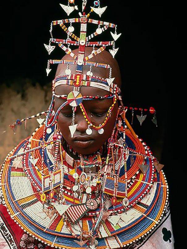 Булка от Кения
