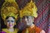 Булка от Бали, Индонезия