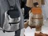 Чанти тип раница зима 2017