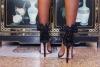 Секси Мини сандали 2017