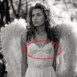 Никол Станкулова ангел