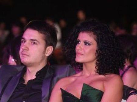 Мартин Данона и Анелия