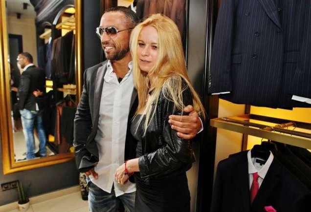 Петко Димитров в модна къща Агресия