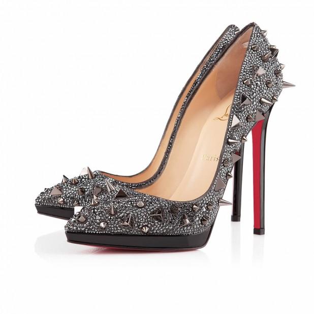 Обувки с шипове 2013