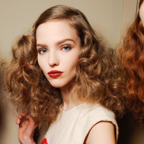 тенденция в цвета на косата есен 2013