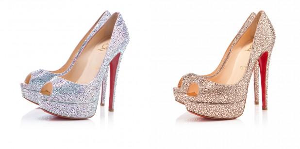 Елегантни обувки 2013