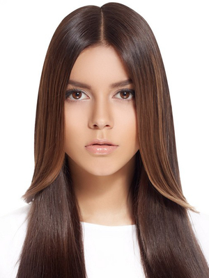 актуални прически 2013 за дълга коса