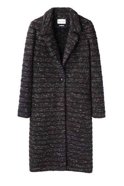 Isabel Marant дълго палто