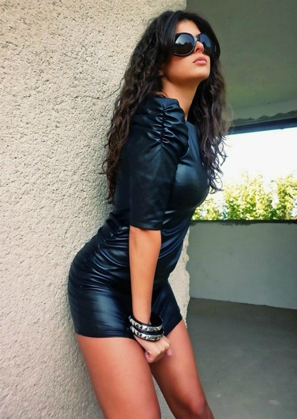 Соня Зекич-най-красива във Фейсбук