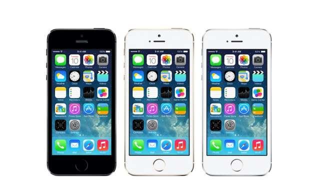 iPhonе 5S apple