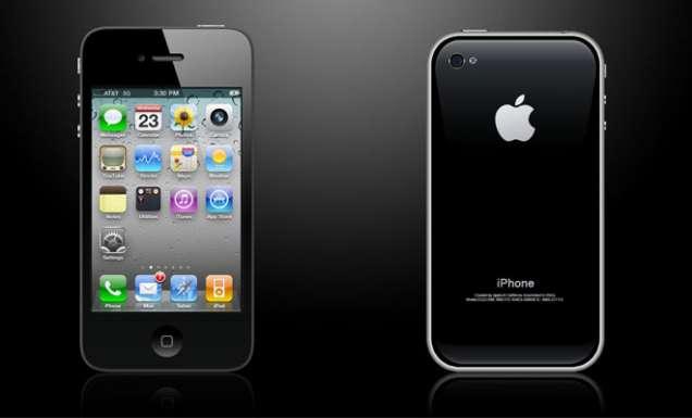 новият iPhonе 5S