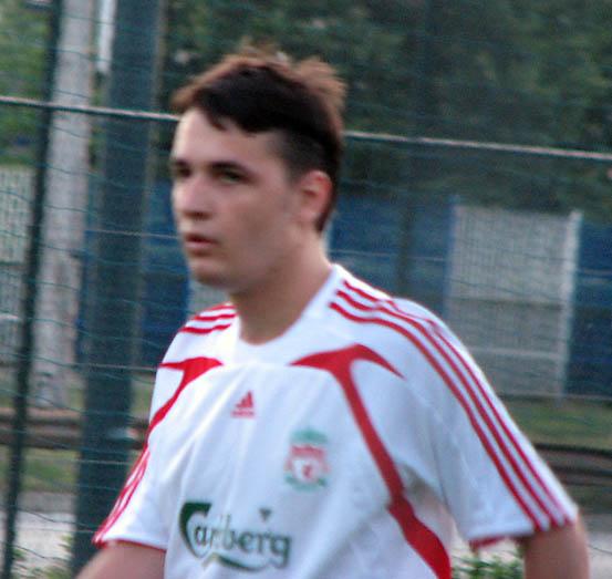 Мартин Данона футболист