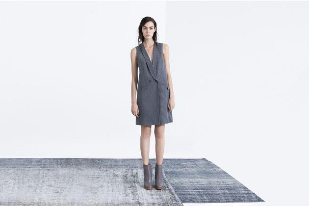 Zara Колекция есен 2013
