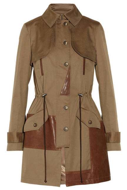 Якета и палта за есен 2013