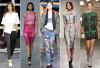 Седмица на модата Ню Йорк Пролет 2014