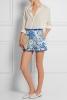 Цветна пола-панталон лято 2017
