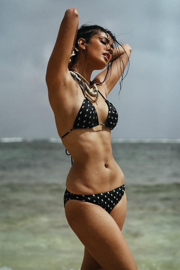 Меган Янг секси снимки
