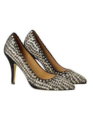 Обувки с токчета