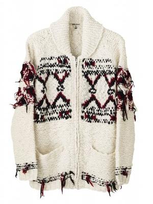 Плетено яке