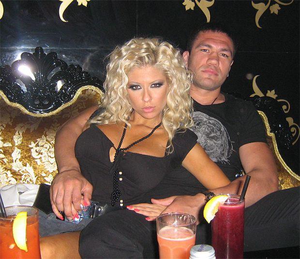 Кубрат и Андреа