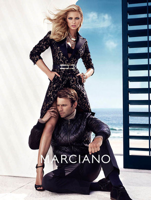 Guess by Marciano за есен 2013