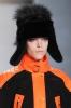 Michael Kors кожена шапка