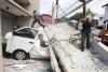 Разрушенияята от земетресение във Филипините