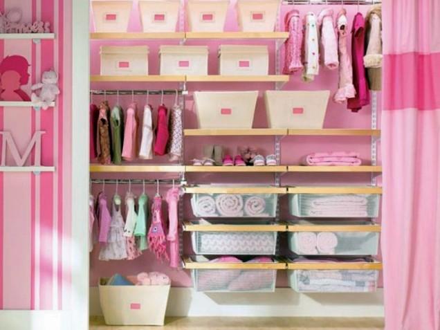 обзавеждане детска стая идея 8