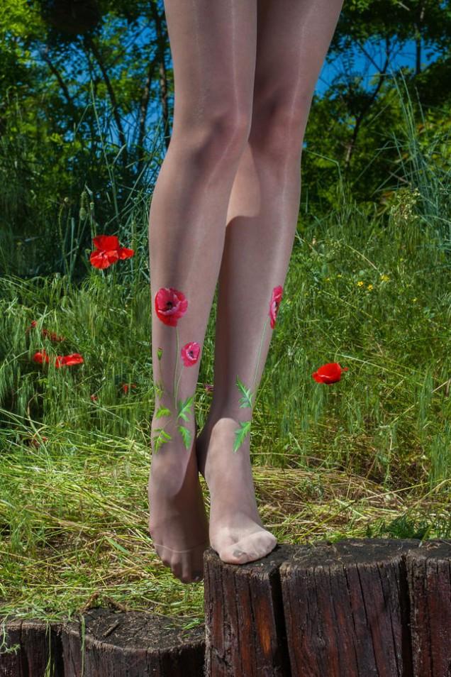 модерни чорапогащници есен 2017 5