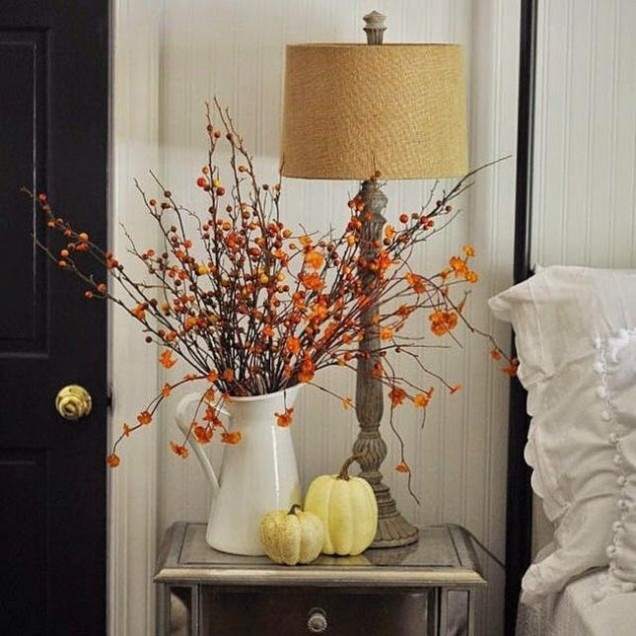 есенна декорация 10