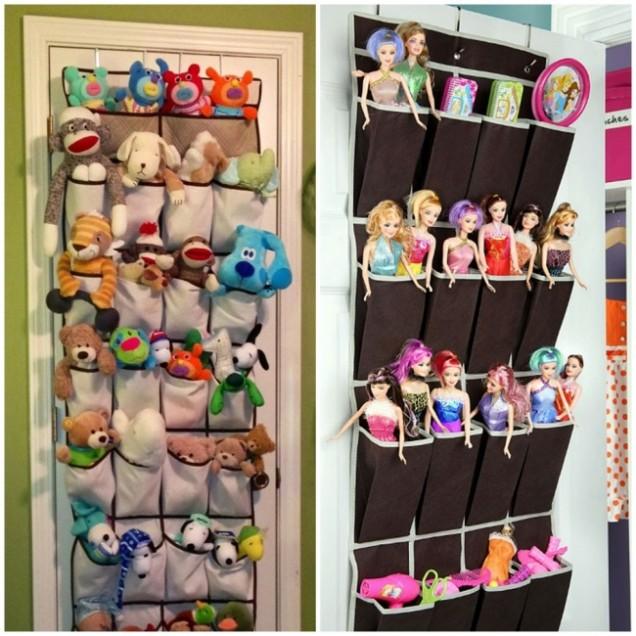 обзавеждане детска стая идея 14