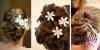 За булките тази есен и зима: Ето най-актуалните, красиви и елегантни прически (Галерия)