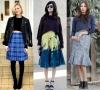 Къси пуловери хит за есен 2017
