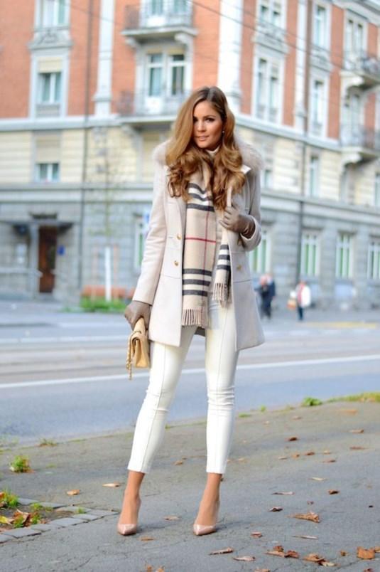 Модни тенденции есен зима 2018