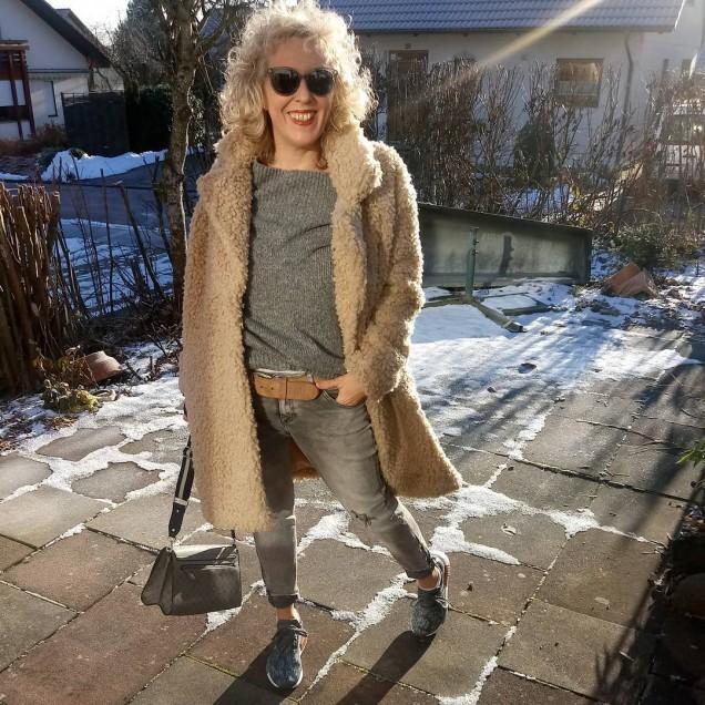 Палто за зима 2017