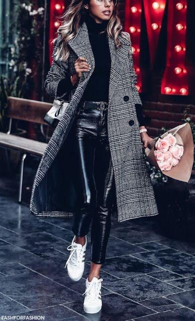 Модни тенденции есен зима 2017 2018