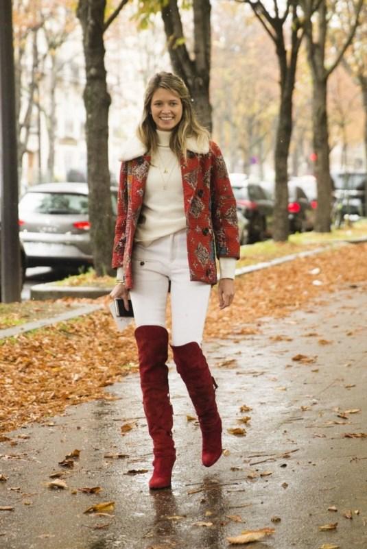 модерни цветове есен зима 2017 2018