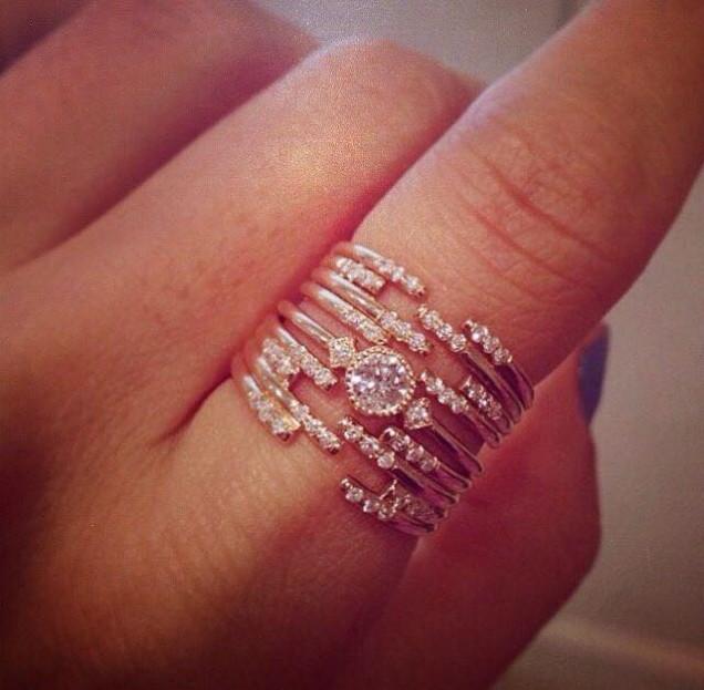 Нежен пръстен 2018