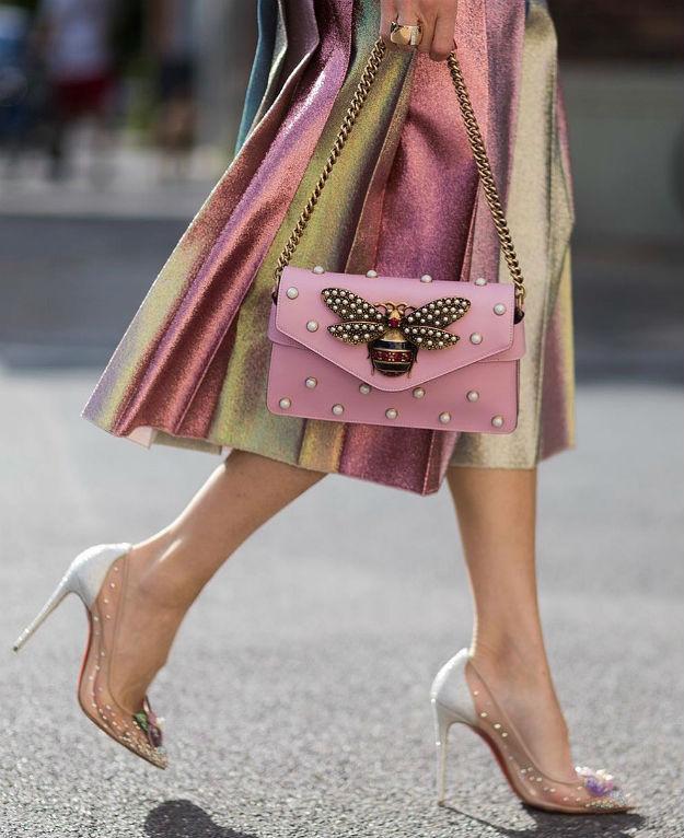 Пластмасови обувки пролет 2018