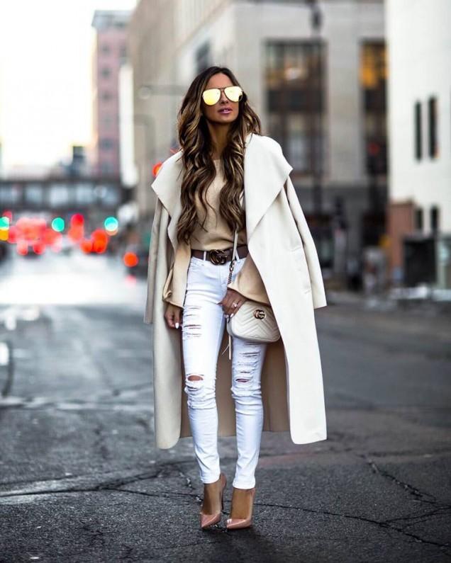 модни тенденции е обувките 2018