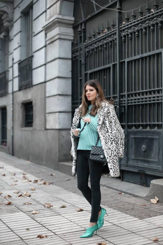 модни тенденции в обувките 2018 5