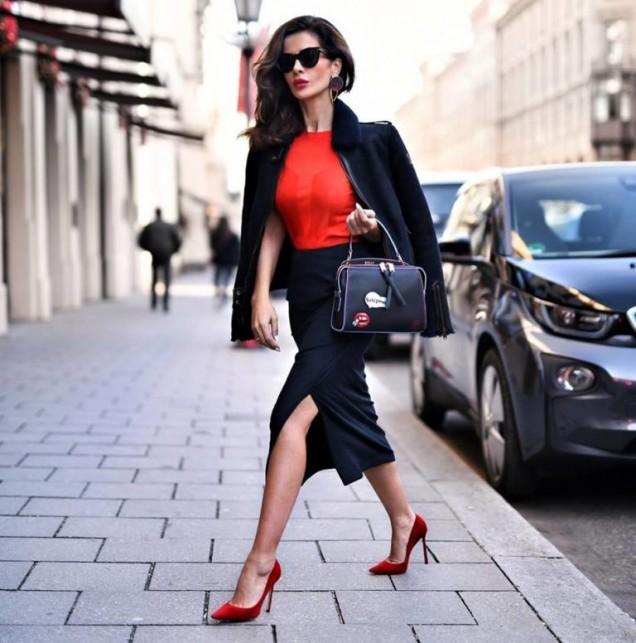 модни тенденции в обувките 2018 8