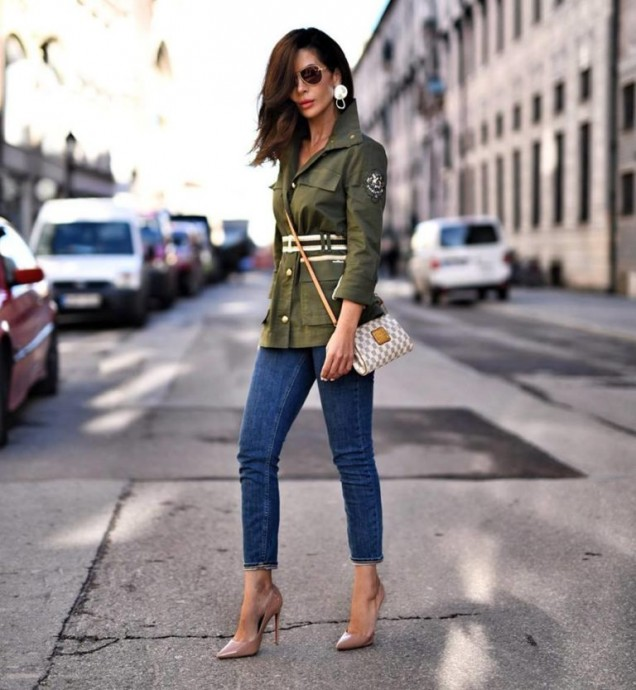 модни тенденции в обувките 2018