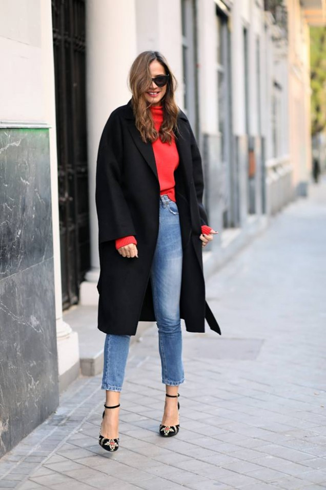 обувки и дънки 2