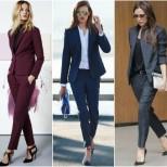 Женски бизнес костюм