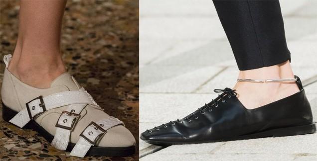 ниски обувки 2018