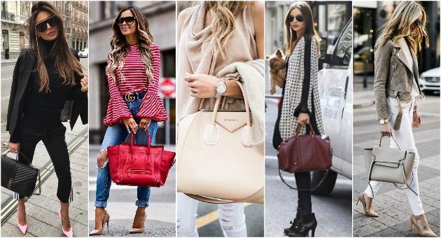 Практична чанта