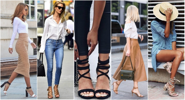 Удобни сандали